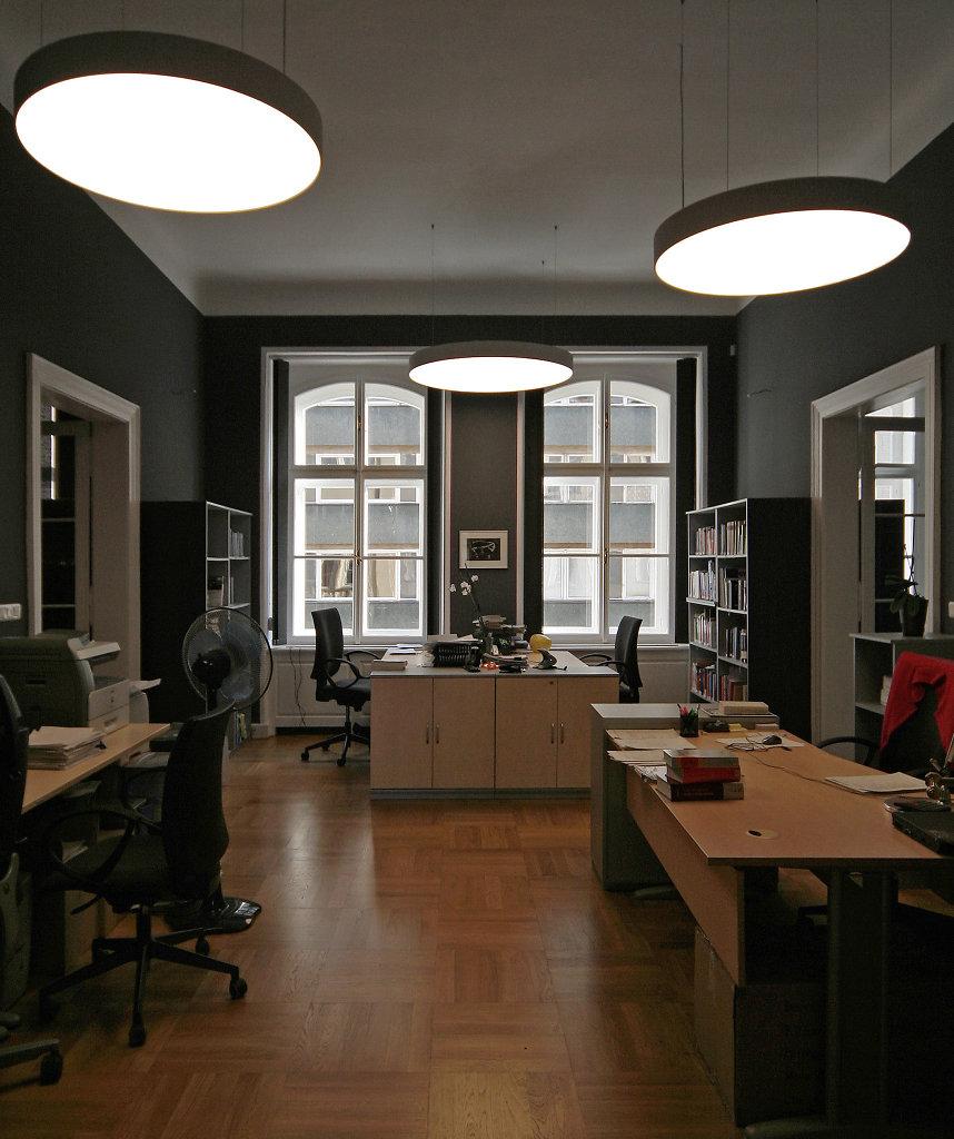 advokátní kancelář - Praha